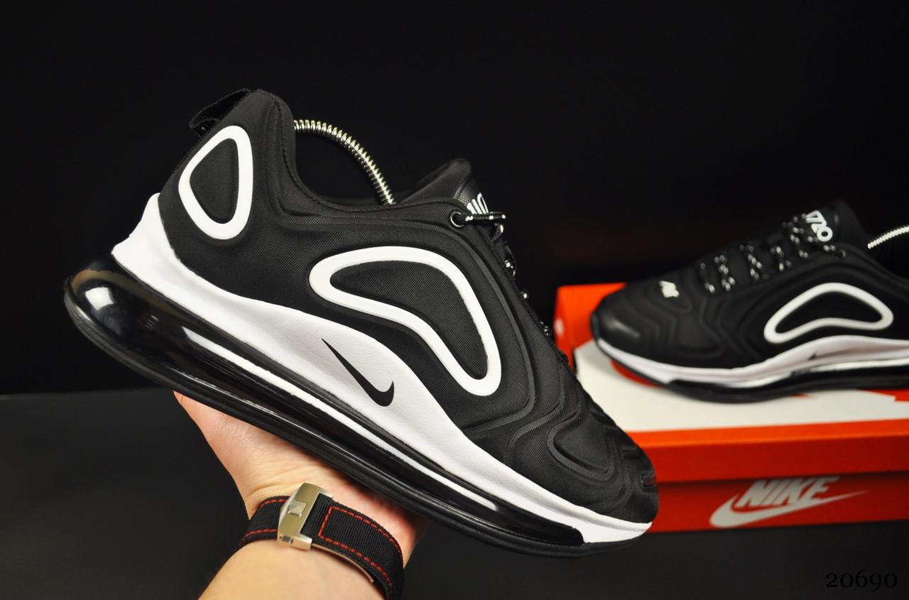 Кроссовки Nike Air Max 720 арт 20690 (мужские, найк)