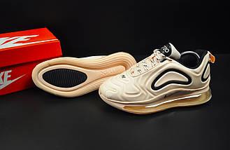 Кроссовки Nike Air Max 720 арт 20688 (женские, найк), фото 3