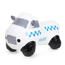 Прыгун резиновый Полиция Пожарная, фото 2