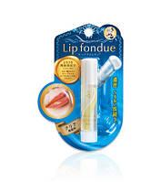 ROHTO Губная помада Mentholatum Lip Fondue (Clear - прозрачная без запаха)