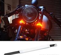 Мото поворотники LED вказівник повороту кастом чоппер