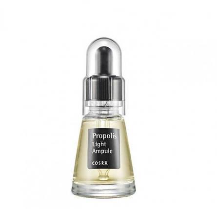 Питательная ампульная сыворотка с прополисом Cosrx Propolis Light Ampule, 20 ml, фото 2