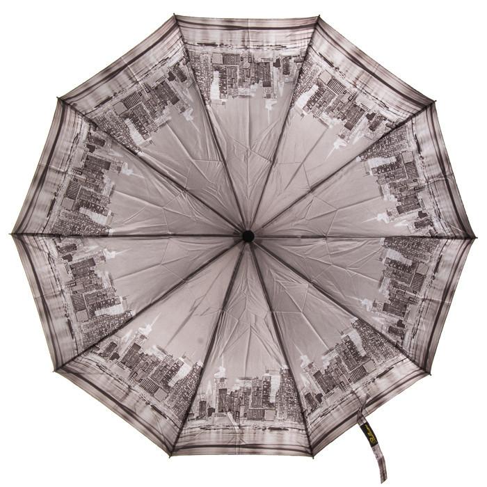 Зонт Полуавтомат Женский полиэстер 18303-6
