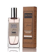 Тестер женский Hugo Boss Femme 70 мл
