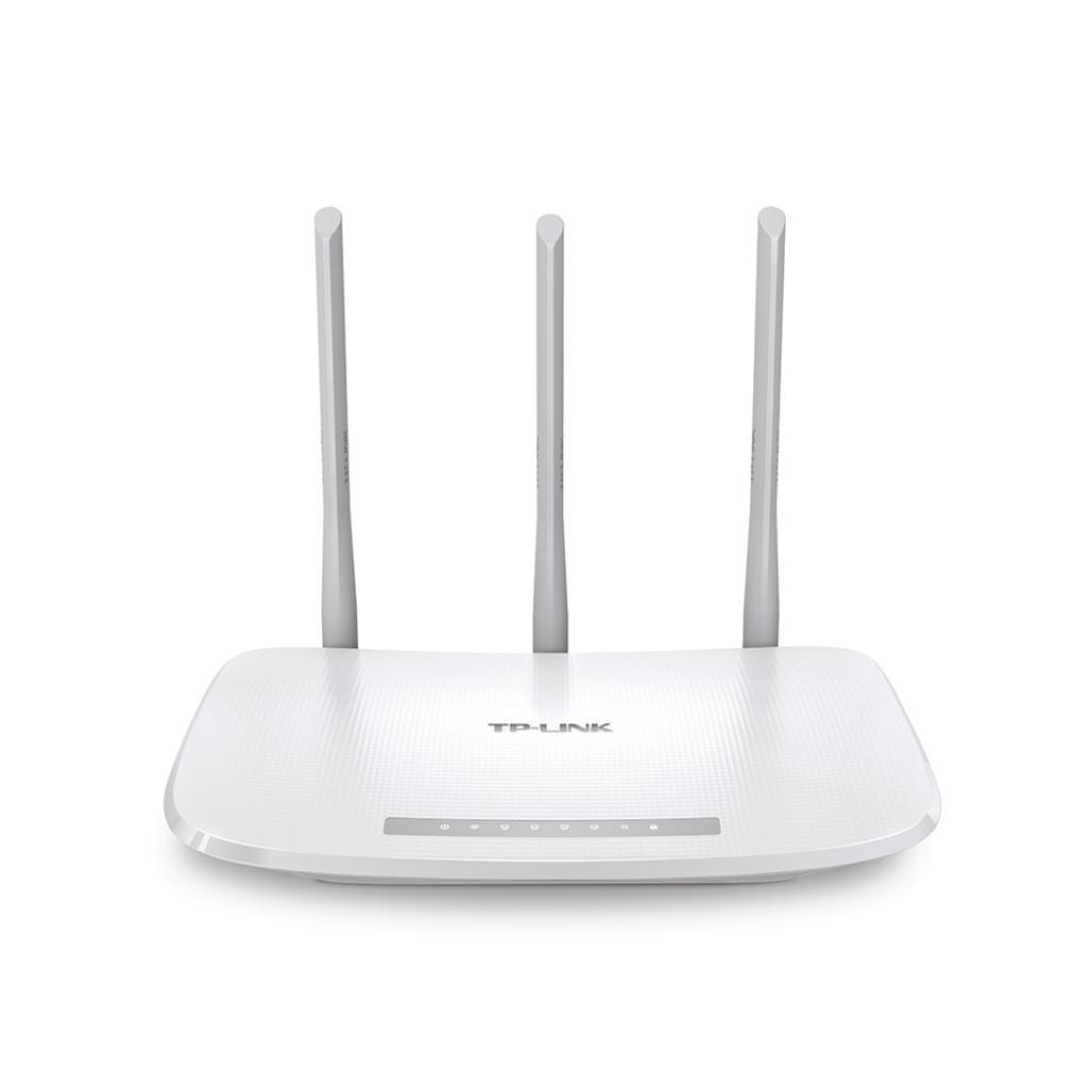 Маршрутизатор TP-Link TL-WR845N .