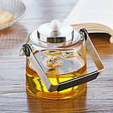 Термостойкий Чайный Сервиз, фото 2