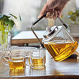 Термостойкий Чайный Сервиз, фото 3
