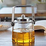 Термостойкий Чайный Сервиз, фото 4