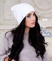 Зимняя женская шапка-колпак «Либерти»