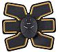 Міостимулятор EMS-Trainer Пояс - Стимулятор м'язів преса + 2 подарунка, фото 6