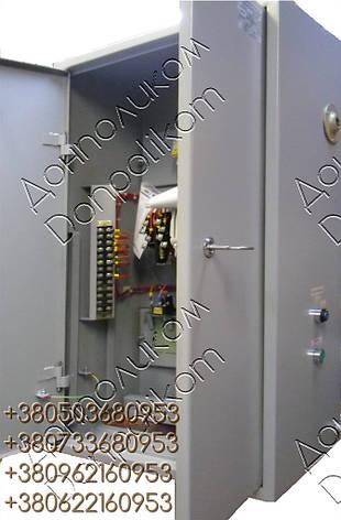 ППЗБ-160 крановые защитные панели, фото 2