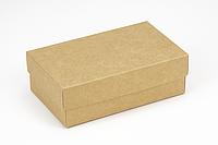 """Коробка """"Медиум"""" крафт М0010-014, размер 140*85*45 мм"""