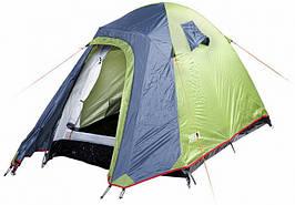 Двомісна Палатка туристична КЕМПІНГ Airy 2 (200х145х120см)