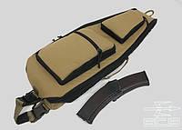 Кейс оружейный АКС, фото 1
