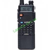 Радиостанция Baofeng UV-5R 8Вт акуммулятор 3800мач, фото 1