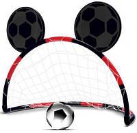 Мяч с Воротами Микки Маус