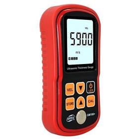 Прилад для вимірювання лкп авто ультразвукової 1,2-300мм BENETECH GM100X
