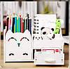 Подставка - Органайзер для канцелярских предметов и мелочей, фото 3