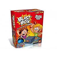 Настольная игра  Взрывная коробка (Blast Box)
