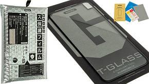 Защитное стекло Remax Gener 3D GL-07 для  iPhone X/XS/11 Pro Black, фото 2