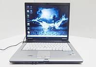 "Ноутбук Fujitsu-Siemens Lifebook E8310 15.4"" SXGA+/ Core 2 Duo T9300 (2.5GHz) / 4GB / 160GB /Intel GMA X3100 /"