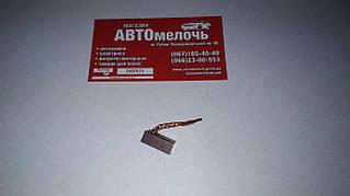Уголёк электрический (щетка) 7x10 AS