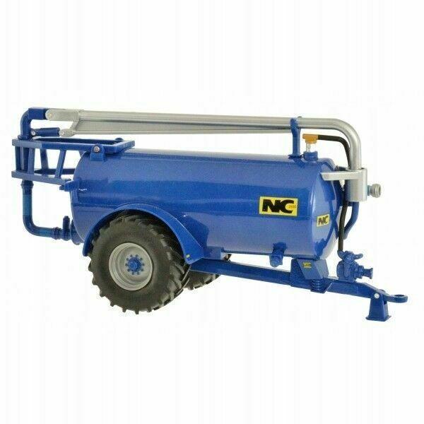 Игрушечная цистерна к тракторам TOMY 43201