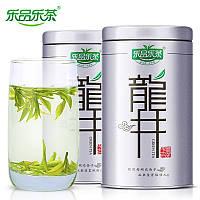 Китайский зеленый чай Сиху Лунцзин (Колодец дракона) (25гр.,Китай)