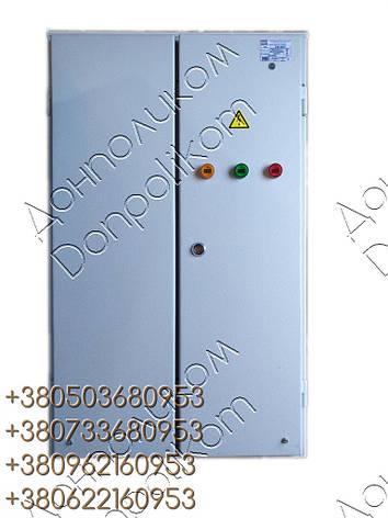 ППЗБ-250 - крановые защитные панели, фото 2