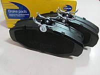 Колодки тормозные передние Renault Trafic   Opel Vivaro   COMLINE, фото 1