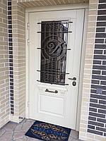 Дверная ручка для входной и межкомнатной двери Fimet, модель Michelle 106. Италия