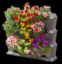Набір для вертикального садівництва GARDENA NatureUp
