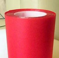 Тонировочная пленка Алмазная Крошка красная