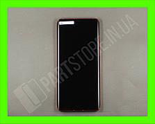 Дисплей Huawei P30 Pro Sunrise Red (02352PGK) сервисный оригинал в сборе с рамкой, акб и датчиками