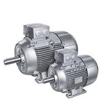 Электродвигатель SIMOTICS GP 1AV1083B 0.75 кВт 1500 об/мин
