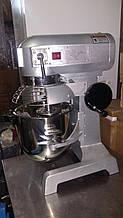 Миксер планетарный VEKTOR B10C (10L) дежа 10 л