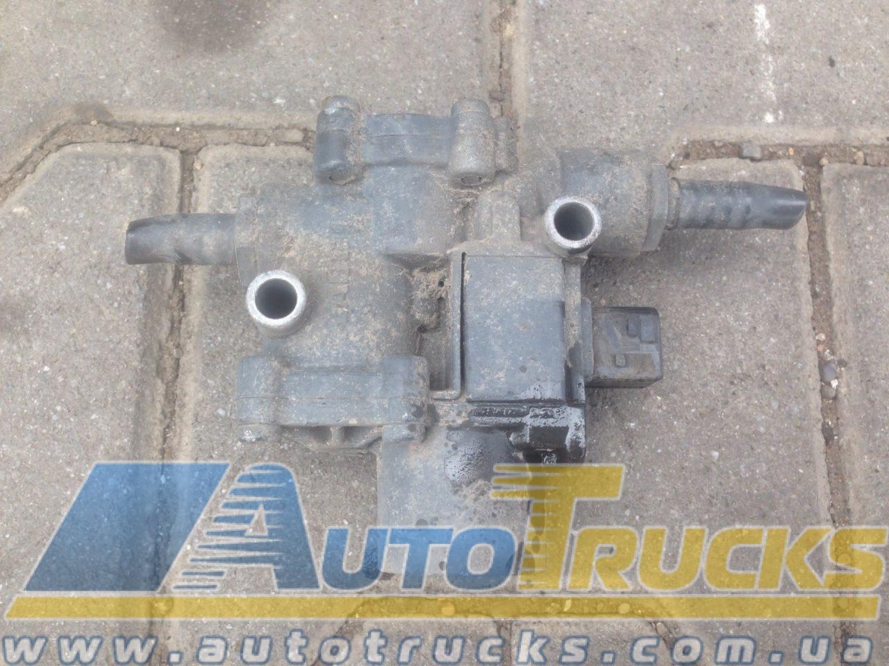 Клапан контроля давления MB ACTROS MP4 Б/у для Mercedes-Benz Actros (0054299244; 4721951080)