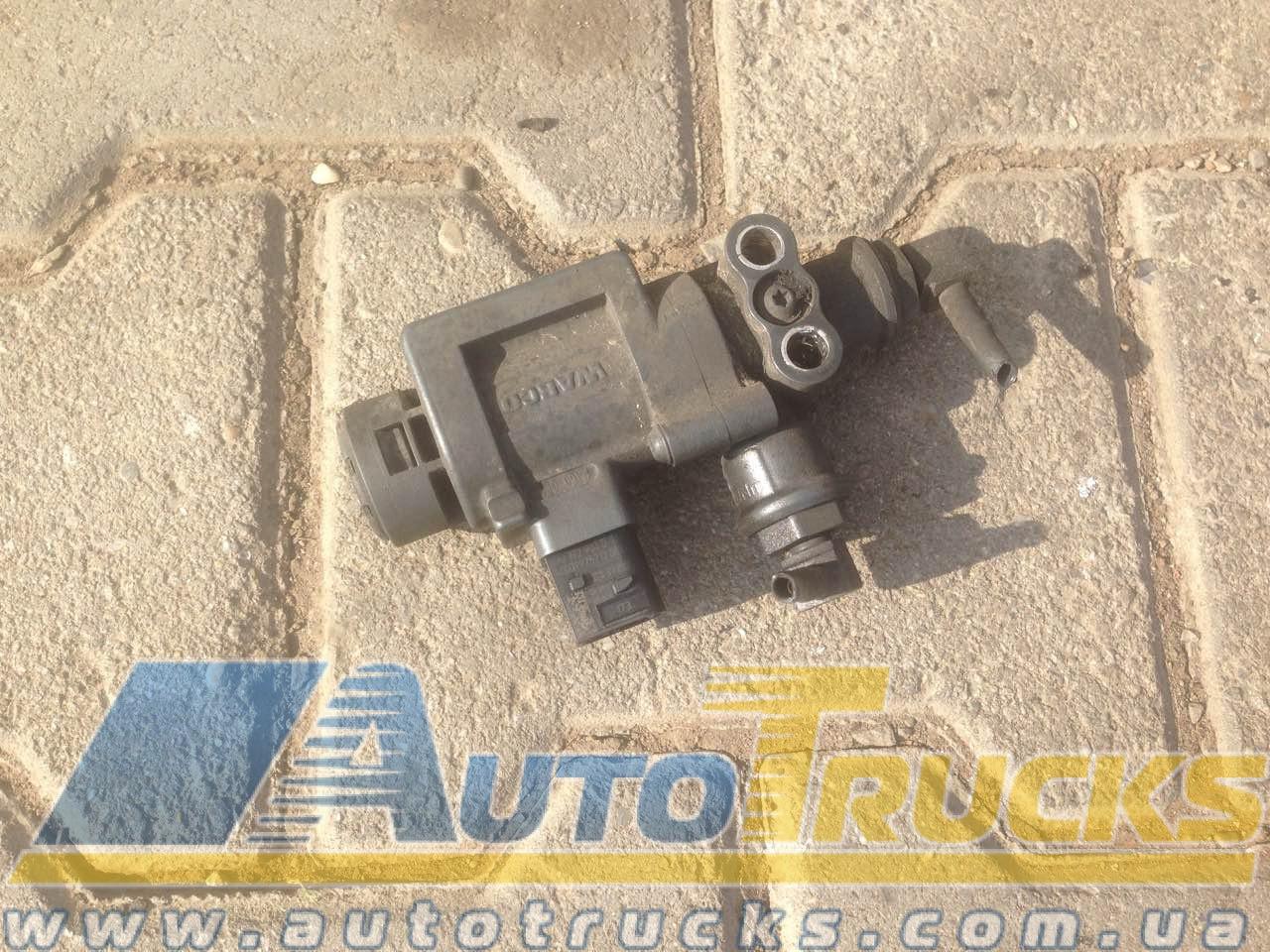 Электромагнитный клапан MB ACTROS MP4 Б/у для Mercedes-Benz Actros (4721729010; 0009975212)