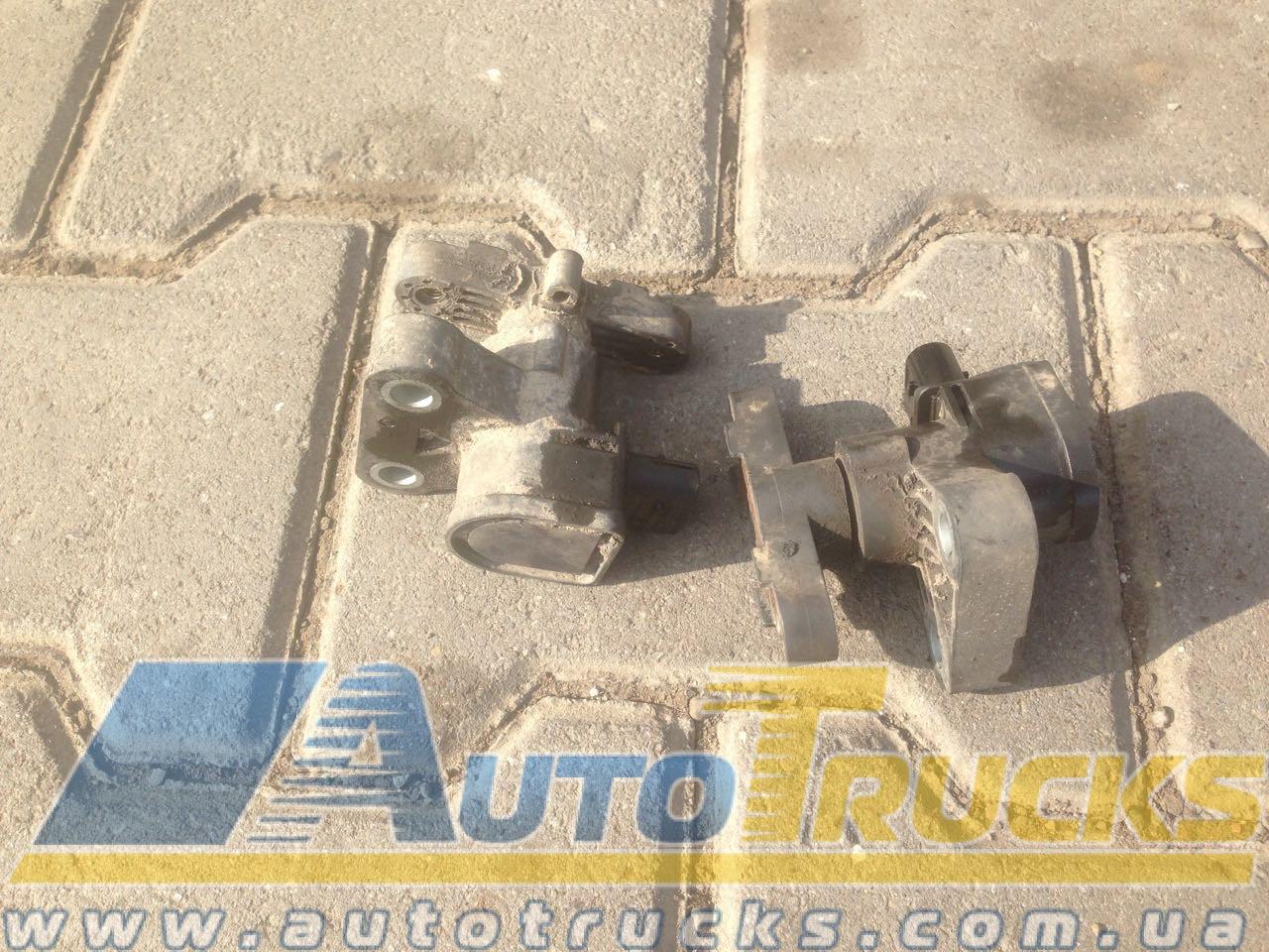 Кран рівня підлоги MB ACTROS MP4 Б/у для Mercedes-Benz Actros (4410502000; 0075425918)