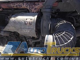 Турбіна OM 457 LA Б/у для Mercedes-Benz Axor (0090961199; 0090969299)