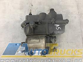Електрообладнання помпа, насос ADBLUE Б/у для Mercedes Axor (0001402778)