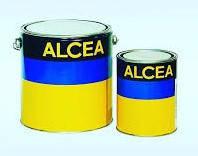 Паста тонировочная Alcea желтый, 1л (Италия)