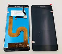 Дисплей для мобильного телефона LeEco Le Cool 1 / черный / с тачскрином / ORIG