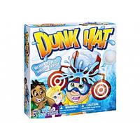 Игра Мокрая Голова  (Dunk Hat)