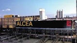 Паста тонировочная Alcea глубокий черный, 1л (Италия), фото 2