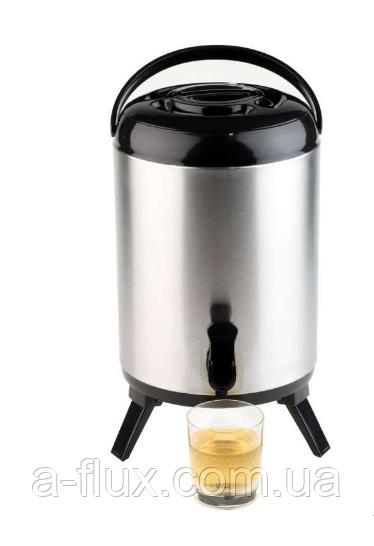Диспенсер для горячих и холодных напитков 9,5 л APS 10788
