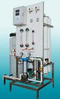 Установка обратного осмоса тип УОФ-400, производительностью до 400л/час