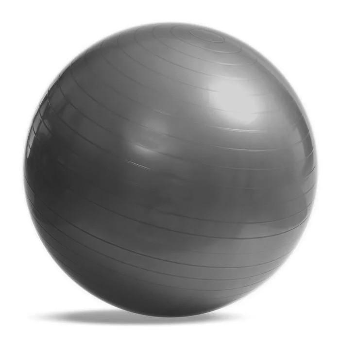 Мяч для фитнеса 85 см 1200 г GymBall KingLion глянец