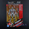 """Кіборг """"Ліга Справедливості"""", Mattel DC Multiverse Justice League Cyborg, Киборг"""