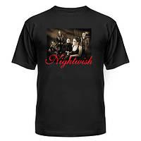 Майка Nightwish группа, фото 1